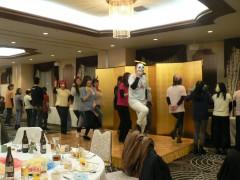 弐番館USAダンス( ^)o(^ )
